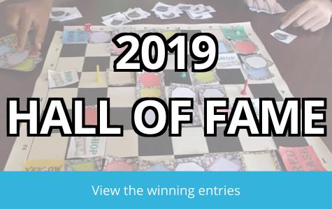 2019 Hall of Fame