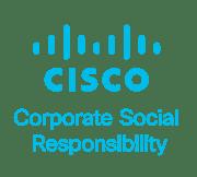 Cisco CSR Logos - vert