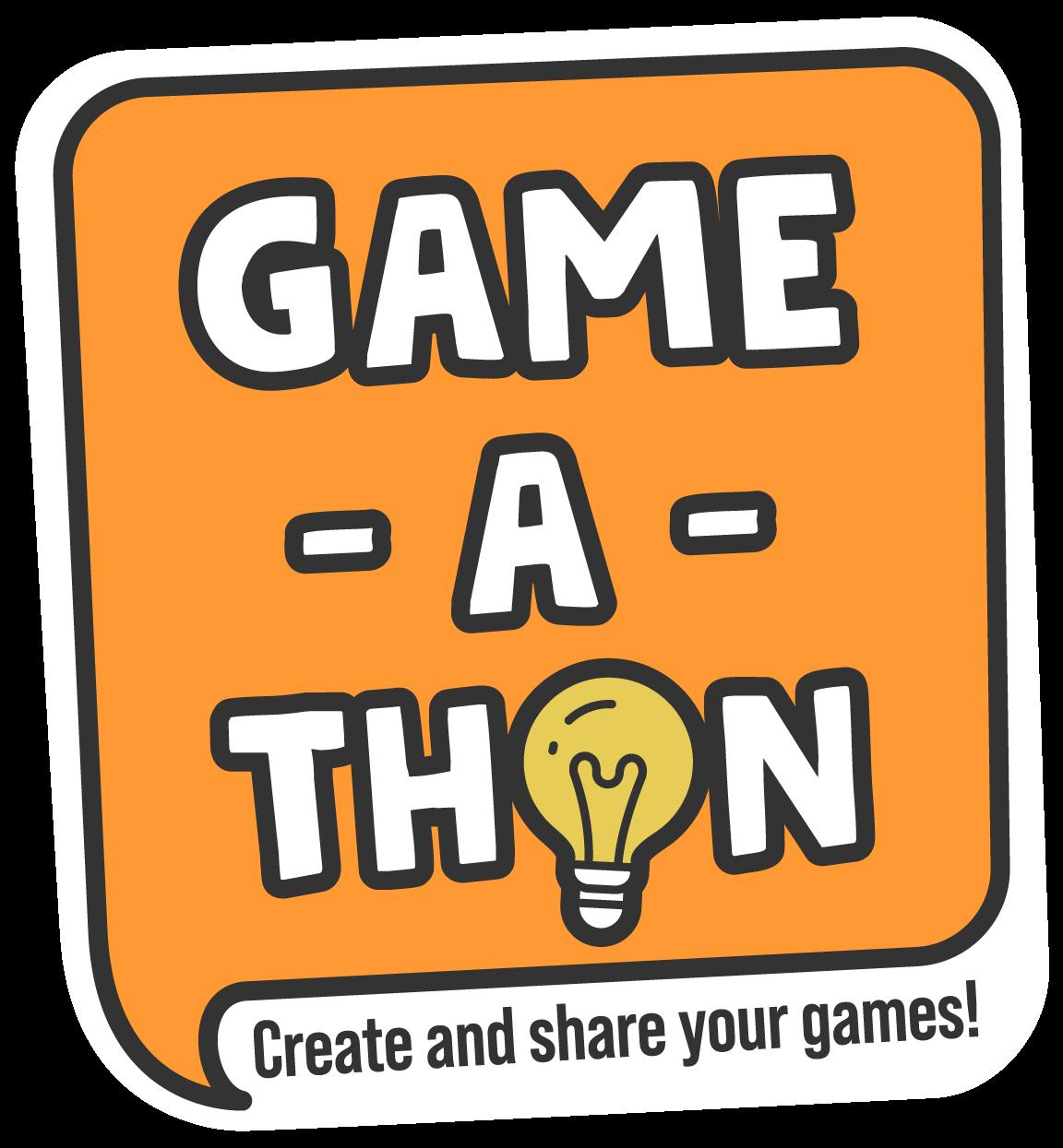 MathMINDs Game-a-thon logo v-2