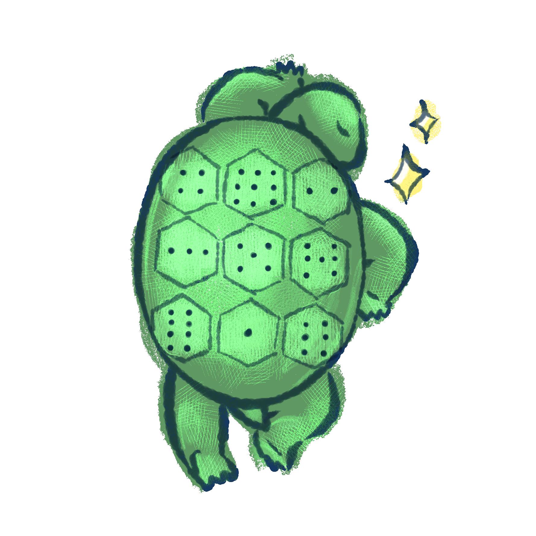 turtlesums