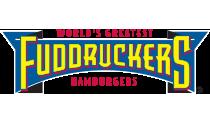 Logo of Fuddruckers