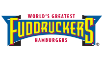 Logo of Fuddruckers