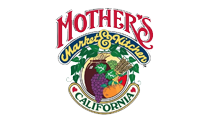 Logo of Mother's Market and Kitchen