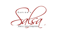 Logo of Zapien's Salsa Grill and Taqueria