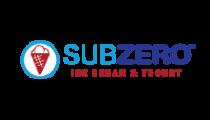 Logo of SubZero Ice Cream & Yogurt
