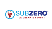 Logo of SubZero Ice Cream & Yogurt