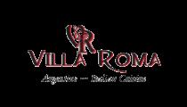 Logo of Villa Roma