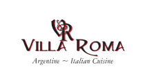 Logo of Villa Roma