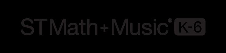 STMath+Music Logo